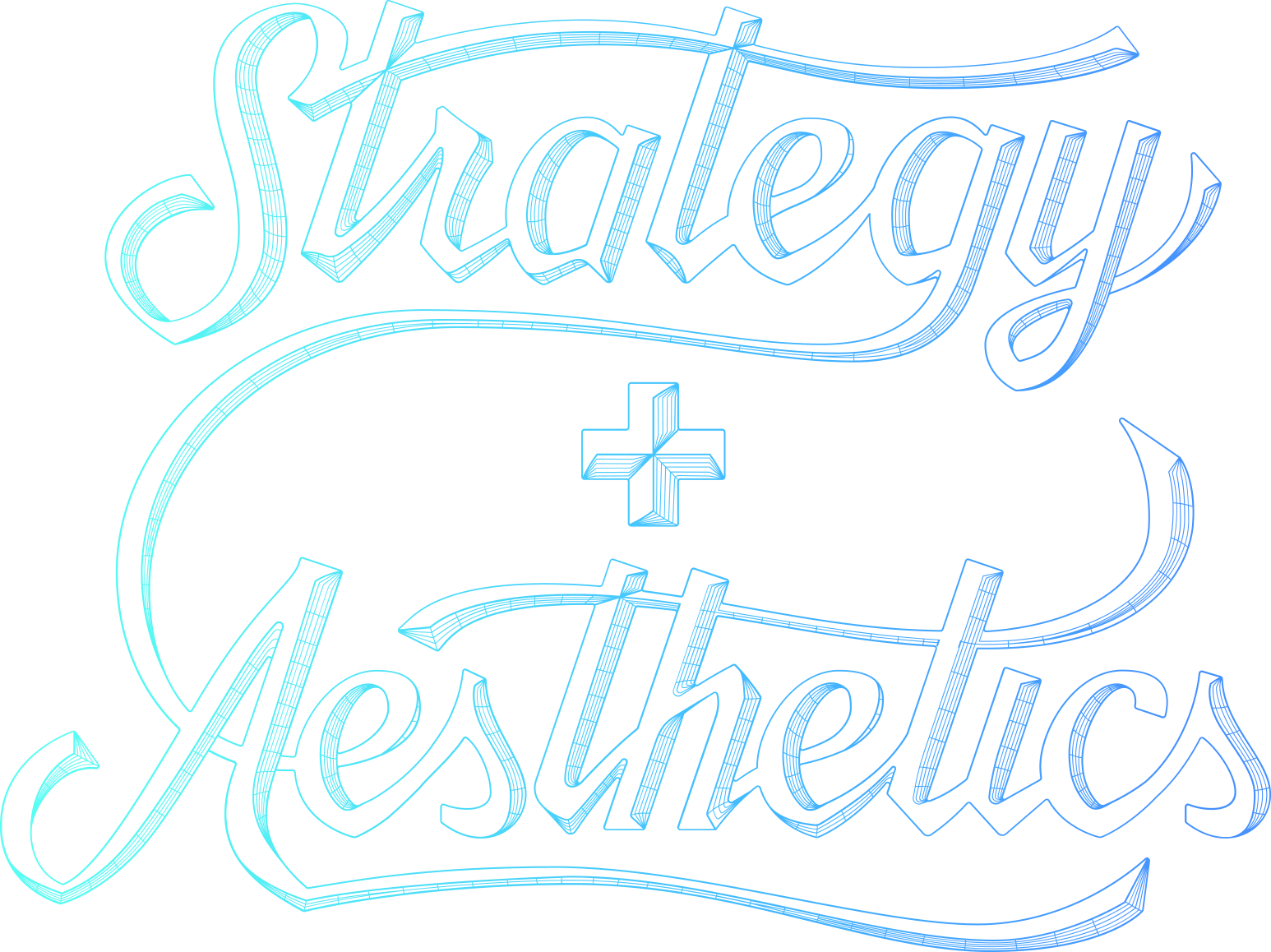 Strategy and aesthetics